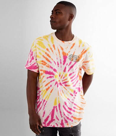 RVCA Swerve T-Shirt
