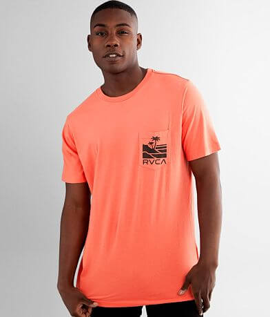 RVCA Vista Pocket T-Shirt