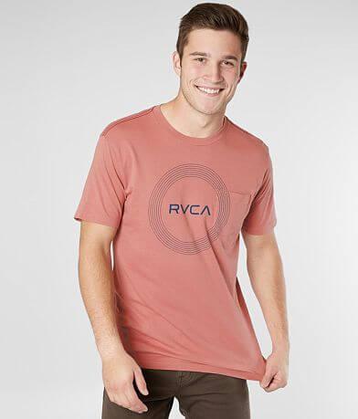 RVCA Compass T-Shirt
