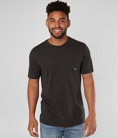 RVCA Artist Network Program Pocket T-Shirt