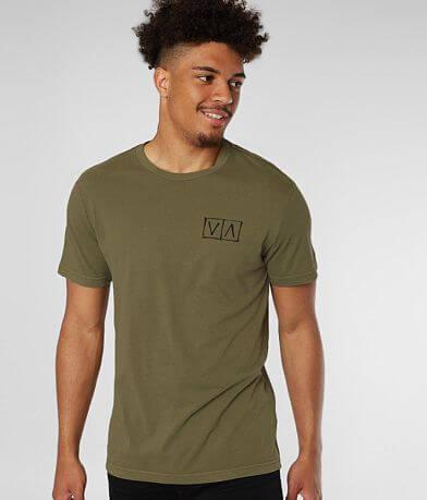 bdedb82af RVCA Horton Box T-Shirt