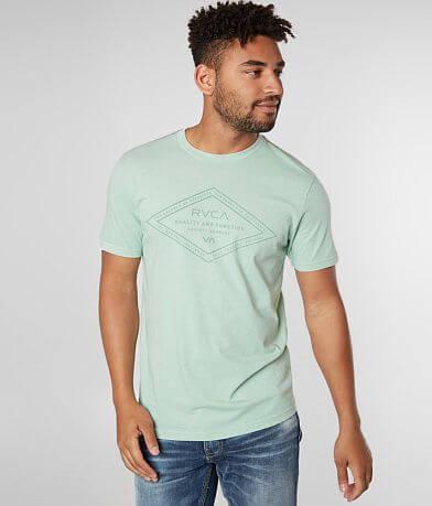 RVCA SF Frame T-Shirt