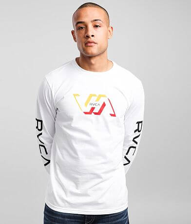 RVCA Facets T-Shirt