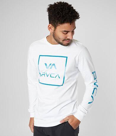 RVCA Fill Up T-Shirt