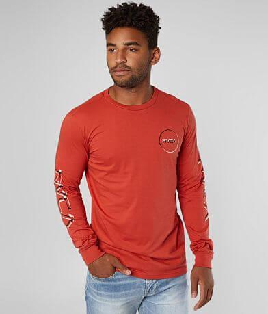 RVCA Big Glitch T-Shirt