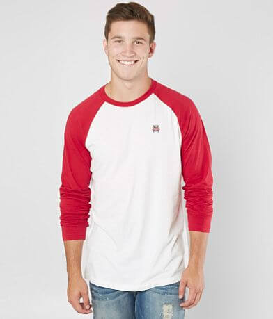 RVCA Crest T-Shirt