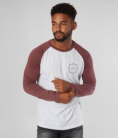 RVCA Press 2 T-Shirt