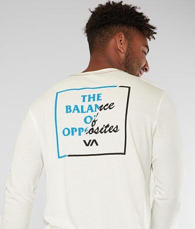 RVCA Teared T-Shirt