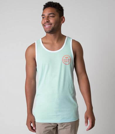 RVCA New Style Tank Top