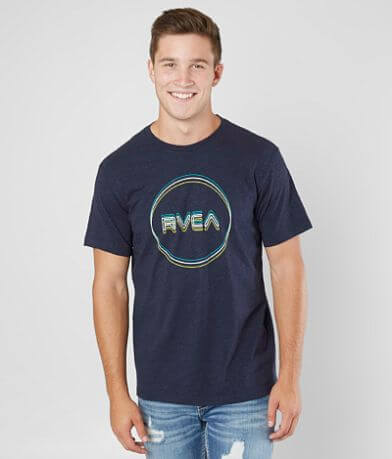 RVCA Tri-Motors T-Shirt