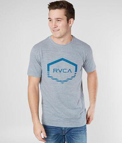 RVCA Hex Split T-Shirt