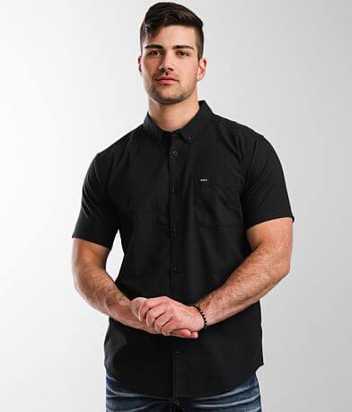 RVCA That'll Do Stretch Shirt