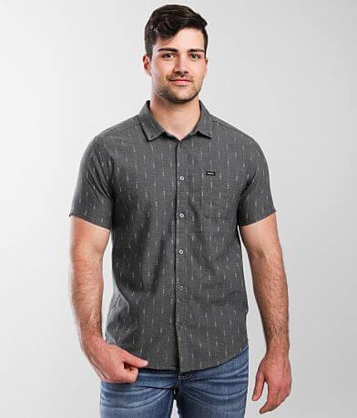 RVCA That'll Do Dobby Woven Shirt