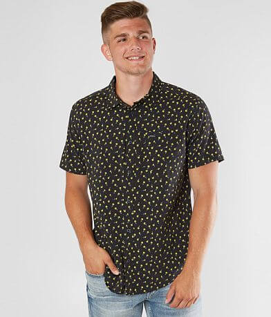 RVCA Prelude Floral Shirt