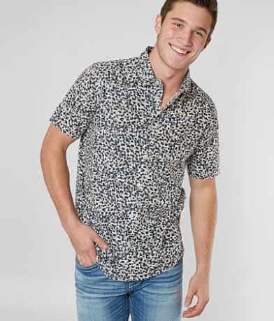 RVCA Barrow Shirt
