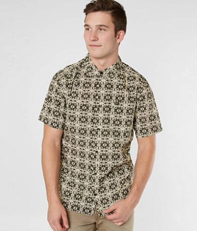 RVCA Visions Shirt