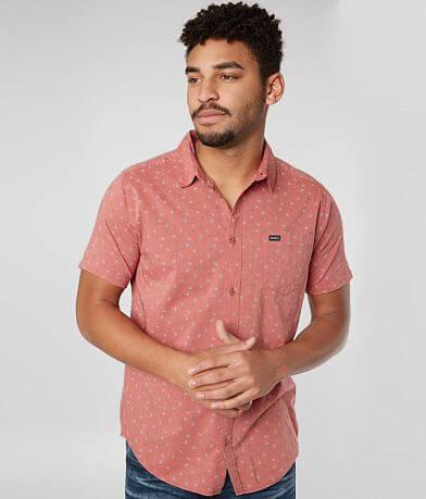 RVCA Jan Shirt