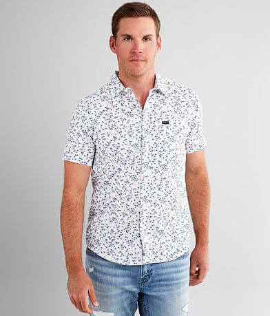 RVCA Eternal Floral Shirt
