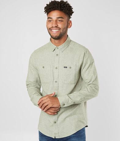 RVCA Twisted Shirt