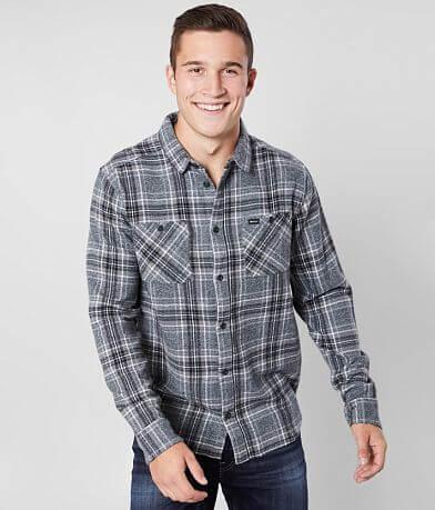 RVCA Mazzy Flannel Shirt