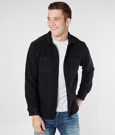 RVCA Uplift Flannel Shirt