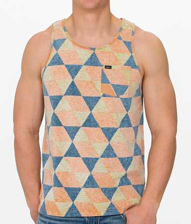 RVCA Barry Tank Top