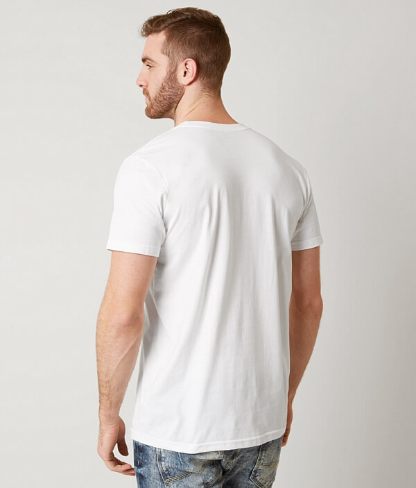 All T Stringer Shirt RVCA The Way 5a4wqv
