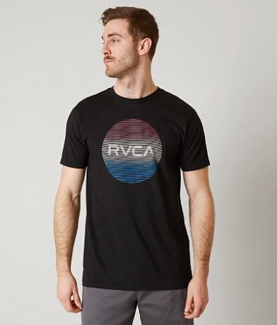 RVCA Motors Lined T-Shirt