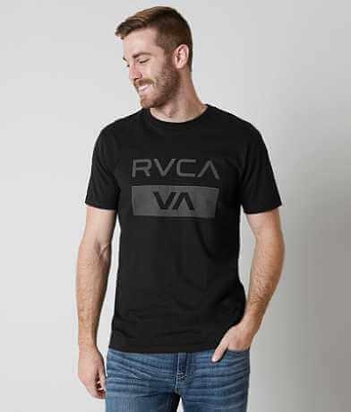 RVCA VA Bar T-Shirt