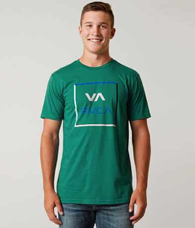 RVCA All The Colorway T-Shirt
