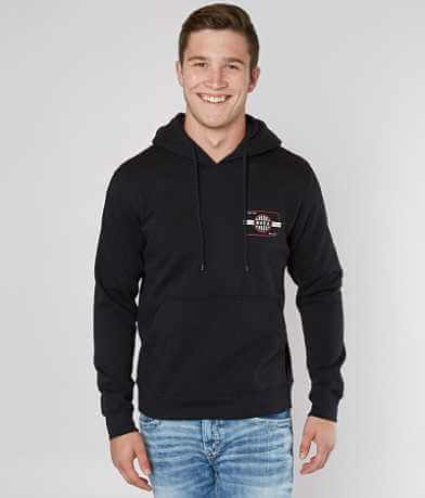 RVCA Outbound Hooded Sweatshirt