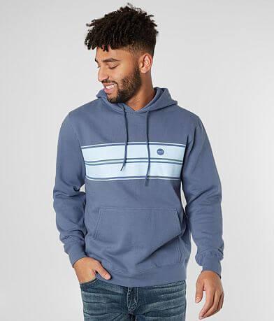RVCA Vacant Hooded Sweatshirt