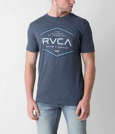 RVCA Industrial T-Shirt