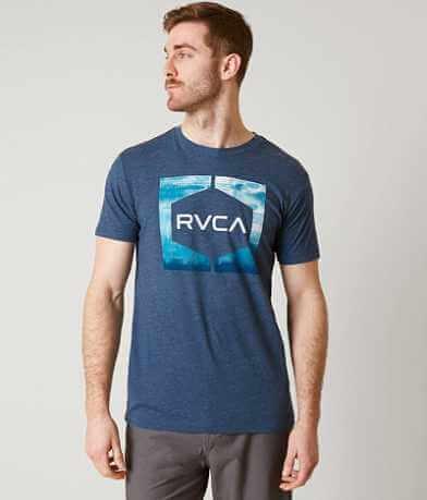 RVCA Invert Hex T-Shirt