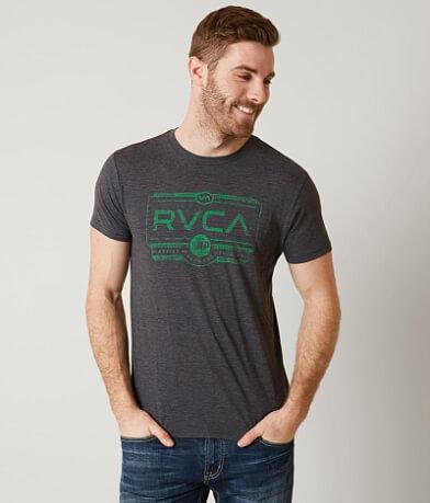 RVCA Woorwork T-Shirt