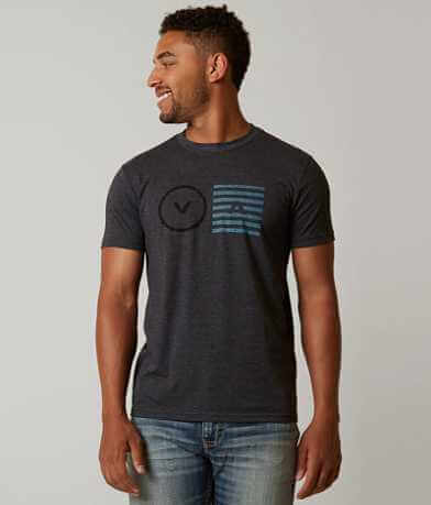 RVCA Opposite Objects T-Shirt