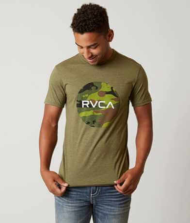 RVCA Stash Motors T-Shirt