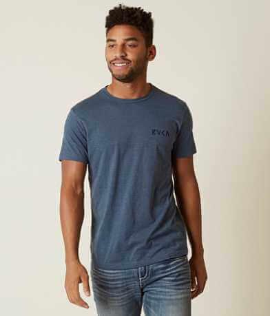 RVCA Cactus Rays T-Shirt