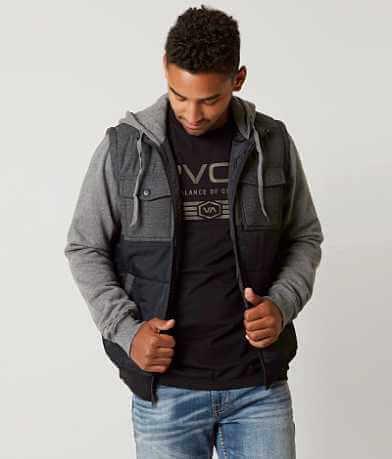 RVCA Puffered Wayward Jacket