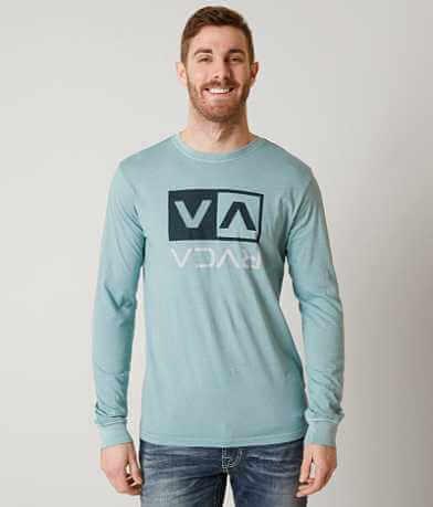 RVCA Flipped T-Shirt