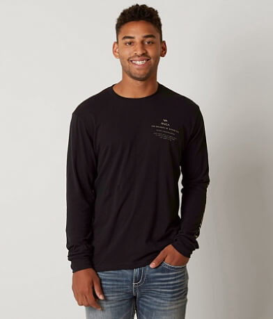 RVCA Balance Type T-Shirt