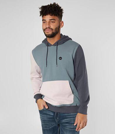 RVCA Ruddy Hooded Sweatshirt