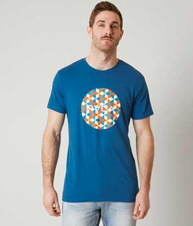 RVCA Barry Motors T-Shirt