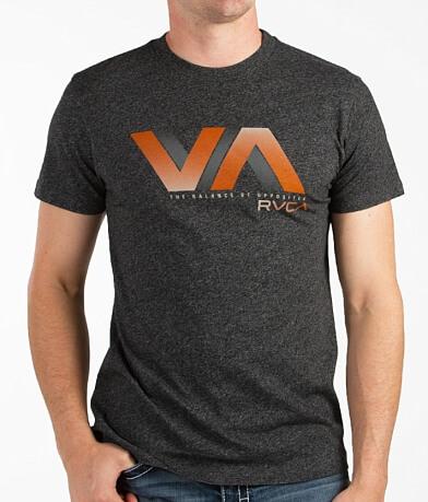 RVCA VA Future T-Shirt