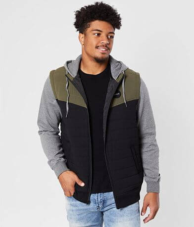 RVCA Slant Puffer Jacket