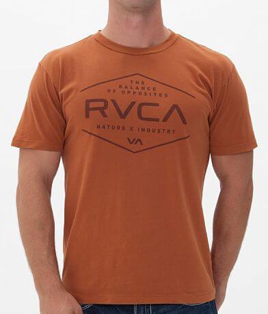 RVCA Pure T-Shirt