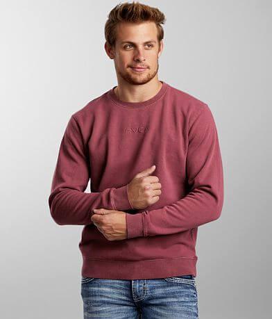 RVCA Tonally Crew Sweatshirt
