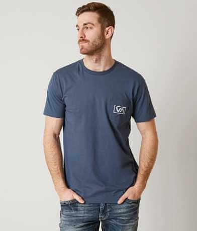 RVCA Global T-Shirt