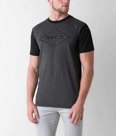 RVCA Diamond T-Shirt