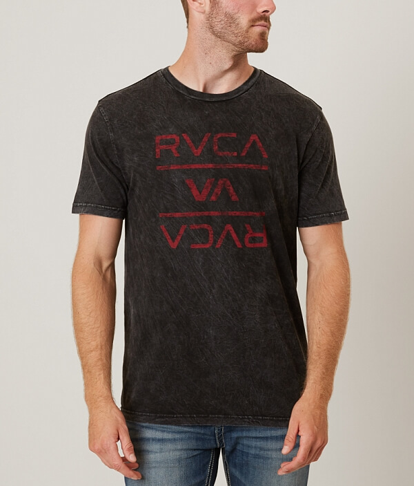 Shirt Reversed T Shirt RVCA Shirt Reversed T RVCA RVCA T Reversed RVCA wUaqXHH